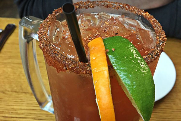 image of Michelada by Amelia's